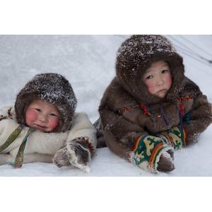 Ђѕќ–јї исследует особенности сна детей в јрктике
