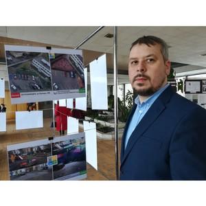 В Карелии организована фотовыставка «ОНФ в моем регионе»