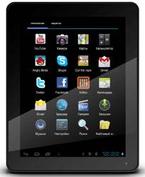 ������� Digma iDs10 �� ���� �� Android 4.0