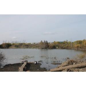 ОНФ взял на контроль строительство мусороперегрузочной станции вблизи дачных поселков Тюмени