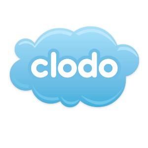 Через серверы Clodo прошло свыше 52 миллионов гигабайт трафика