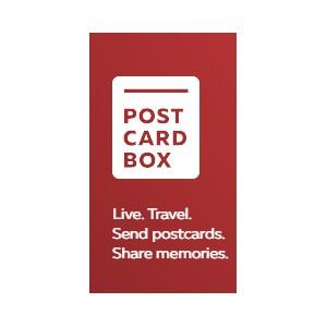 Сервис по созданию и отправке открыток Postcardbox запустил работу сразу в шести городах мира