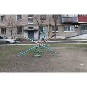 Оренбургский ОНФ держит на контроле реализацию проекта «Формирование комфортной городской среды»