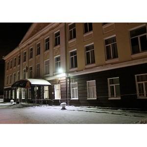 Активисты Народного фронта в Оренбургской области выявили школы с недостаточным наружным освещением