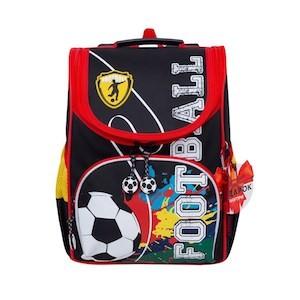 Новая коллекция молодежных и детских рюкзаков Grizzly