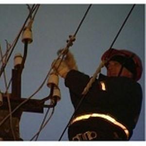 «Хабаровские электрические сети» продолжают восстановительные работы