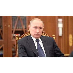 Владимир Путин высоко оценил успехи российских вузов