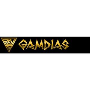 Ведущие геймеры выбирают периферию Gamdias