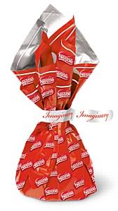 Компания «Нестле Россия» приглашает в шоколадную сказку с конфетами Nestle® Imaginary