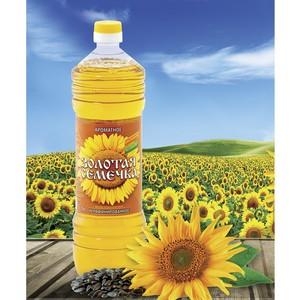 Ростовское нерафинированное масло признано высококачественным