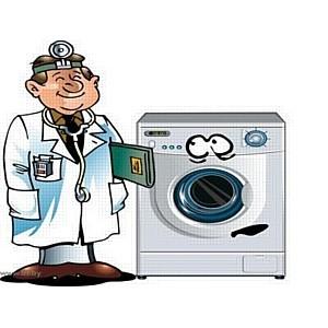 Три простых способа предотвращения преждевременного ремонта стиральной машины