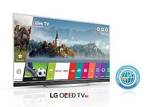 LG Webos 3.5 для Smart TV
