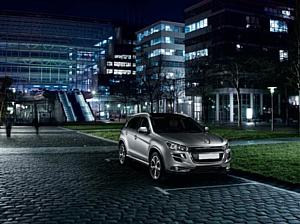 Хэллоуин в «Независимость Peugeot» – тьма  выгодных предложений!