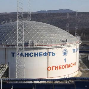 В Самаре невозможно чинить государственные нефтепроводы