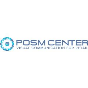 POSM Center украсил Домодедово к Новому Году
