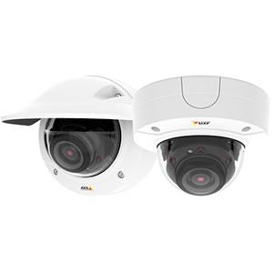 «АРМО-Системы» представила IP-камеры AXIS с 4K разрешением и видеоаналитикой
