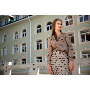 Фабрика одежды Priz отмечает рост спроса на одежду сегментов «средний» и «средний плюс»