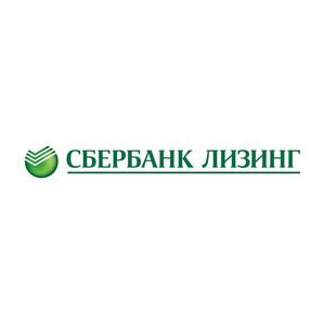 Москва получила 1500-ю коммунальную машину от «Сбербанк Лизинга»