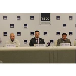 ОНФ в Петербурге рассказал о новых возможностях реализации проектов Народного фронта