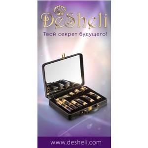 Израильская компания DeSheli делится «цифрами»
