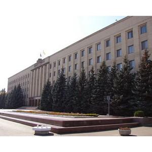 Состоялось заседание Комитета Думы Ставропольского края по экономическому развитию