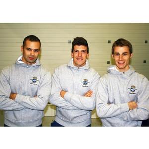 Определены пилоты заводской команды MV Agusta Reparto Corse - Yakhnich Motorsport на сезон 2014 года
