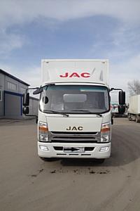 JAC N-120: Цена вне конкуренции!