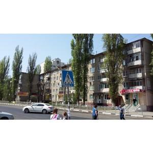 Воронежские активисты ОНФ подвели итоги пятилетней деятельности