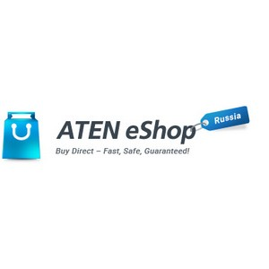 Акция: ATEN eShop Russia дарит бесплатную доставку