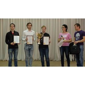 Студенты вуза заняли первое, третье и девятое места на сборах в Ижевске