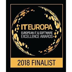 IBA Group — в финале конкурса «European IT & Software Excellence Awards 2018»