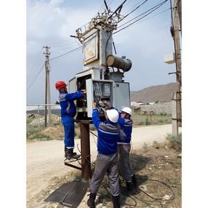 Энергетики МРСК Центра и МРСК Центра и Приволжья подвели итоги учений в Дагестане