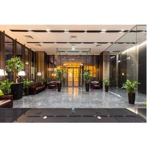 Новым арендатором Делового центра «Ситидел» стала компания «Бахетле»