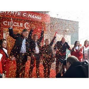 Circle K пришел на смену Statoil: на российский рынок выходит новый международный ритейл-бренд