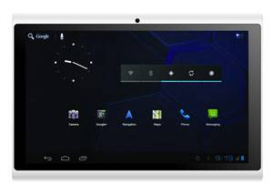 Семь волшебных дюймов: планшет Digma iDs7