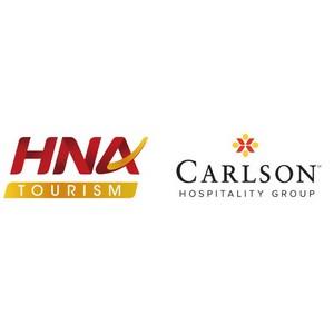 HNA Tourism Group и Carlson Hospitality Group заключили договор о приобретении Carlson Hotels, Inc.