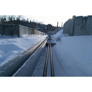 Активисты ОНФ выявили в Барнауле ненадлежащее содержание тепловых сетей