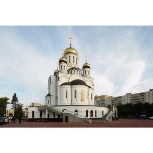 Не хлебом единым. Бизнесмен Евгений Суворов о строительстве храма в Реутове