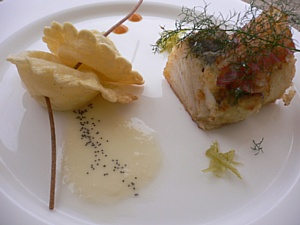 Блюда солнечной Италии от Терезы Галеоне