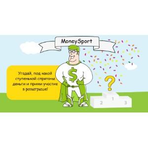 MoneyMan запустил конкурс «MoneySport» в социальных сетях