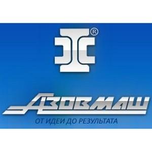 «Азовмаш» помогает мариупольцам в обновлении троллейбусного парка