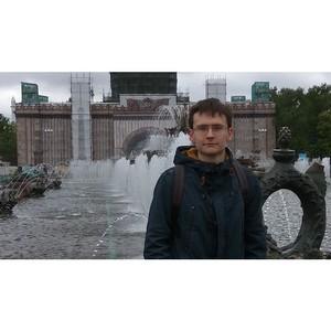 Одиннадцатиклассник университетского лицея стал финалистом международного конкурса по математике