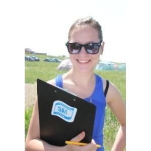 В минувшие выходные на озерах Шира и Беле прошла акция «Летний тест-драйв трезвости»