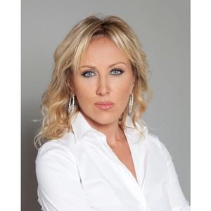 Екатерина Румянцева вошла в топ 20 самых цитируемых экспертов рынка недвижимости