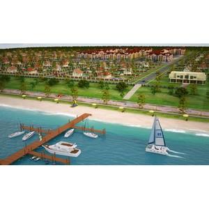 Копмлекс «Чеховская гавань» появится в Ростовской области