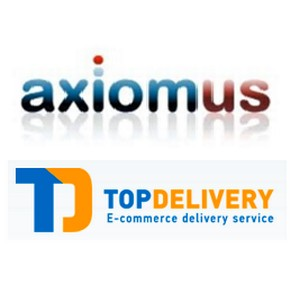 Axiomus ������� ���� ��� �������� �� ������������ �������� �� TopDelivery