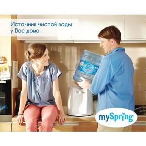 Стартовала новая рекламная кампания от Nestle WaterCoolers Service