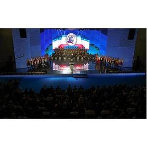 В. Матвиенко: Наш язык — неразрывная нить, которая связывает большую семью русского мира