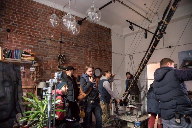 Kleinhouse показали более 800 российских кинотеатров