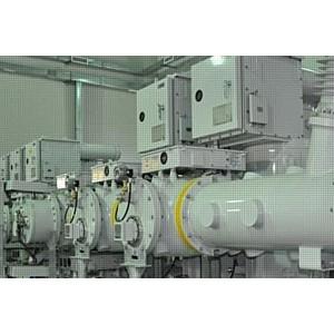 МЭС Юга завершит строительство ПС 110 кВ Веселое до конца 2012 года